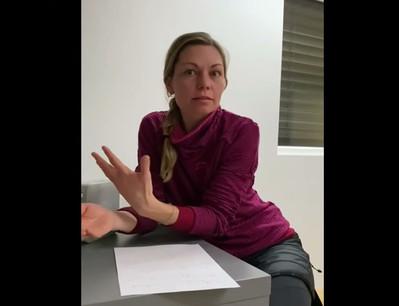 aerosolis in der Physiotherapie?