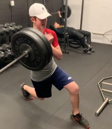 Sport Performance Training