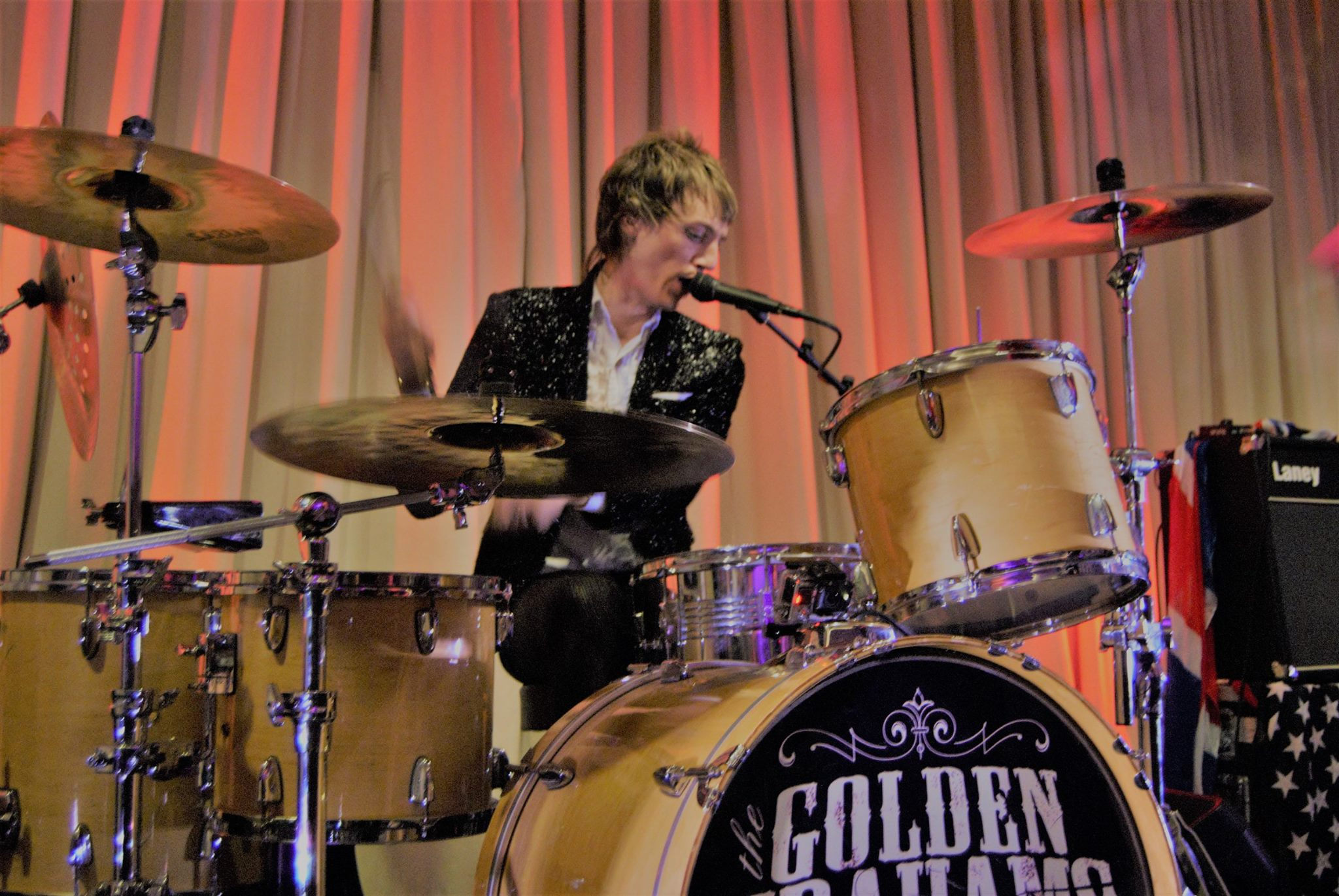 The Golden Grahams | Hotel Majestic