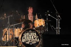 The Golden Grahams | Danny Kinney