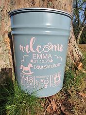 Geburtstonne, Emma2.jpg