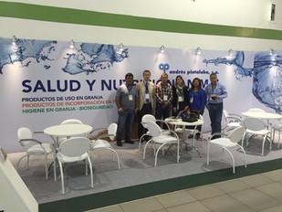 XXIV Congreso Latinoamericano de Avicultura Guayaquil 2015