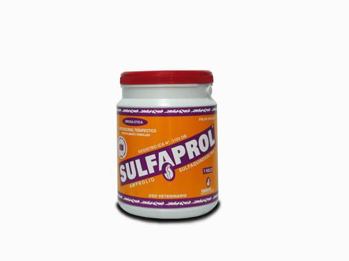 SULFAPROL