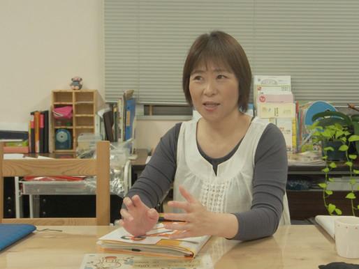 【クラウドファンディング・サクセスストーリーインタビュー】一般社団法人生き方のデザイン研究所 代表 遠山昌子さん