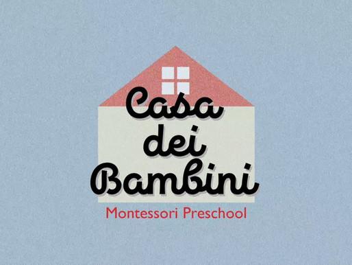 英語+モンテッソーリ教育。真のインターナショナルと自律・他者受容を育む「カーサ・デ・バンビーニ」の入園式