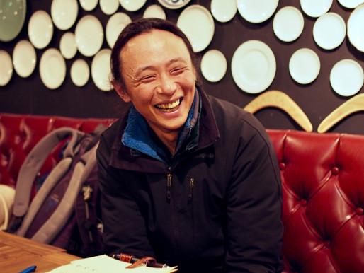 【クラウドファンディング・サクセスストーリーインタビュー】森の育ち場いっぽいっぽ 代表 蒲原聖さん
