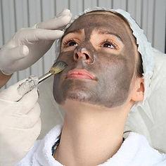 Skin rejuvenation treatment by laser