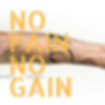 Laser tattoo removal No Pain No Gain Laser-lite
