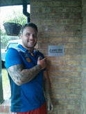 Nathan Hadfield of Mirfield Stags pays us a visit