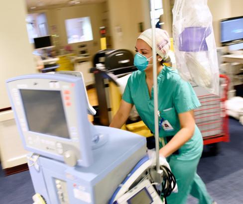 Connecticut reporta cero muertes por coronavirus por primera vez desde marzo
