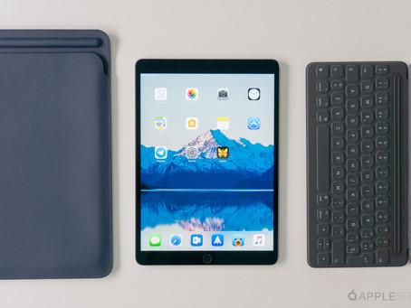 Apple lanzará nuevos iPads de bajo coste en la próxima keynote,