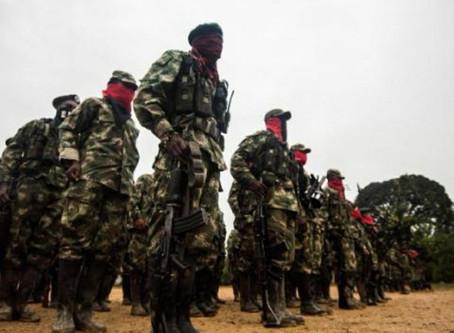 ELN recluta venezolanos, dice gobierno colombiano