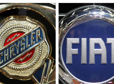 Fuente: Fiat Chrysler abrirá planta en Detroit