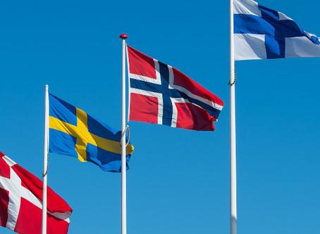 ¿Realmente, son los países nórdicos socialistas?...