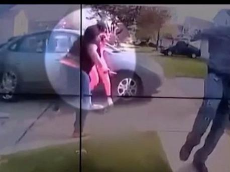 Adolescente murio por disparos de la policía de Ohio