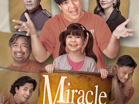 La película que enloquece a Netflix en estos días Milagro en la celda no. 7