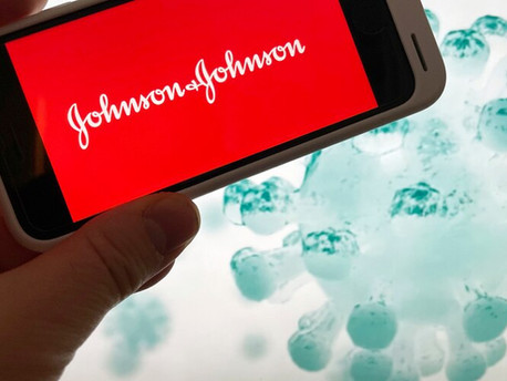 FDA confirma seguridad y eficacia de vacuna contra el coronavirus de Johnson & Johnson