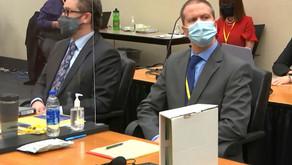 Derek Chauvin declarado 'culpable' de todos los cargos por la muerte de George Floyd