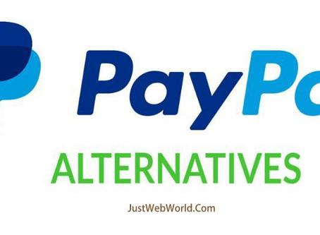 Las mejores alternativas de PayPal para enviar y recibir dinero