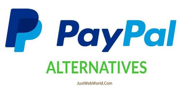 Para Paypal Enviar Recibir Alternativas Y De 11 Dinero Mejores gqwIZx1