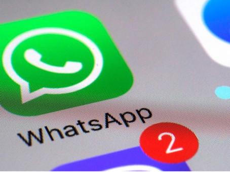China bloquea el acceso a WhatsApp en todo el país