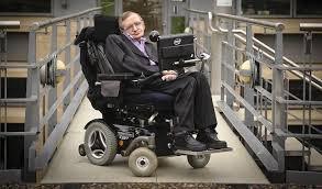 Stephen Hawking una de las mentes mas brillantes del mundo muere a los 76 años