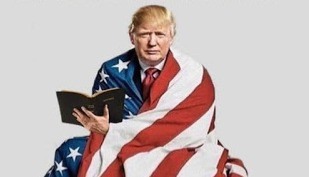 El mundo a amado, odiado y envidiado a Estados Unidos. Ahora esta vez, le damos lastima al mundo