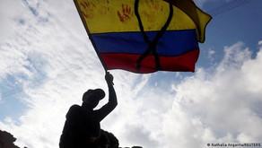 Colombia se hunde en la polarización