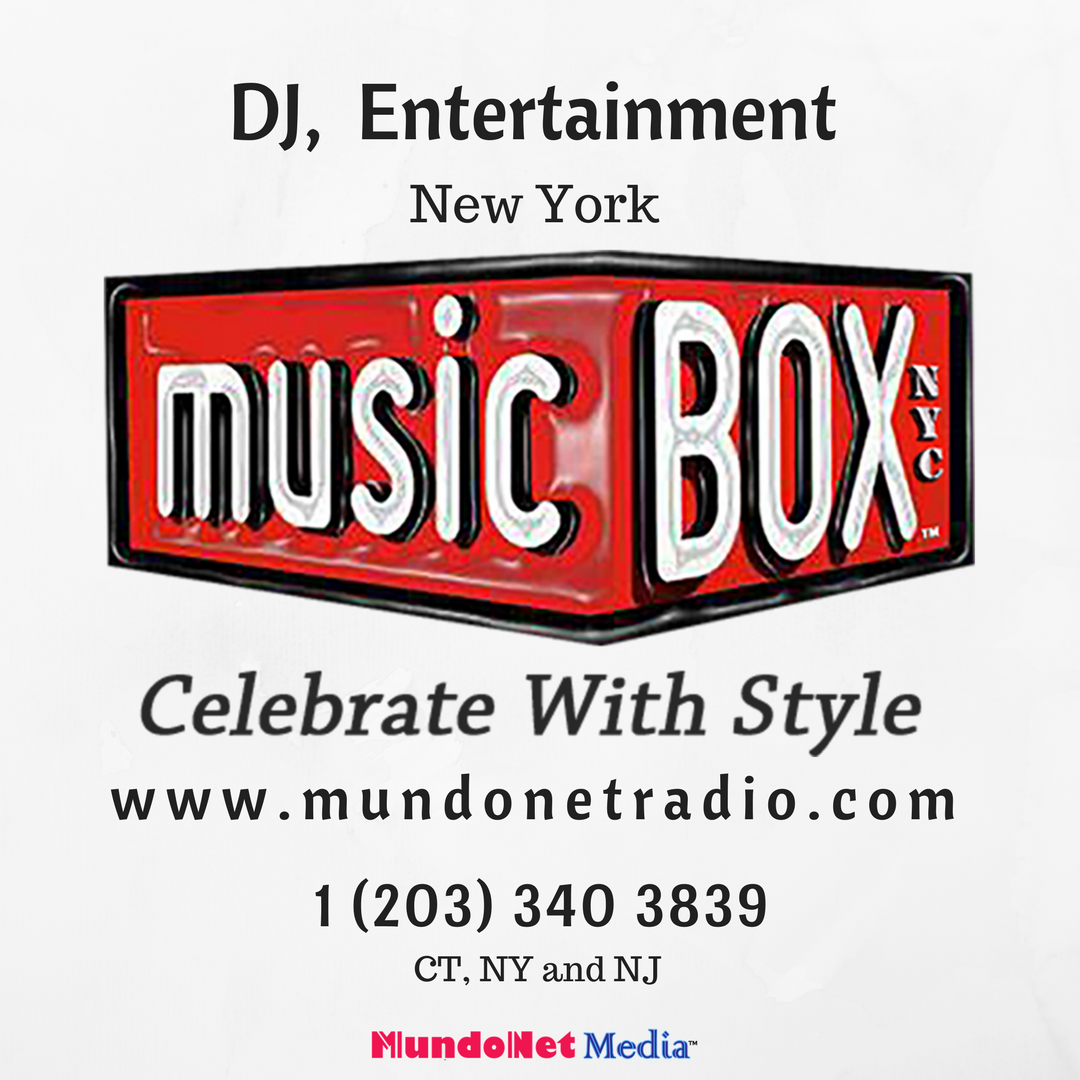 musicBOXnyc.com   DJ & Entertainment