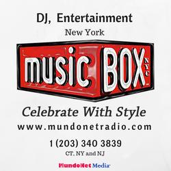 musicBOXnyc.com   DJ & Entertainment