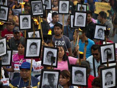 Identifican restos de uno de los 43 estudiantes desaparecidos del caso Ayotzinapa