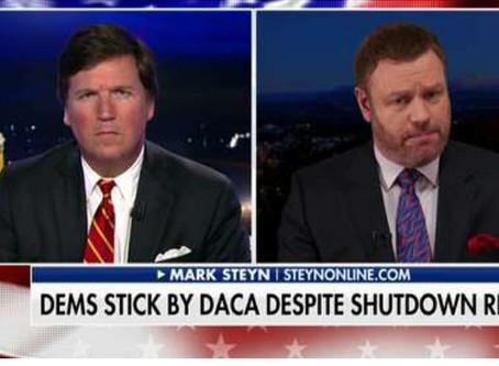 Presentador de Fox arremete nuevamente contra inmigrantes.