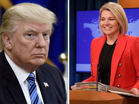 Trump nominaría a periodista como embajadora ante ONU