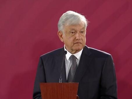 López Obrador firmará un acuerdo para iniciar el proceso de búsqueda y justicia en caso Ayotzinapa