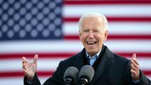 El comienzo de la era Biden. bye bye Trump