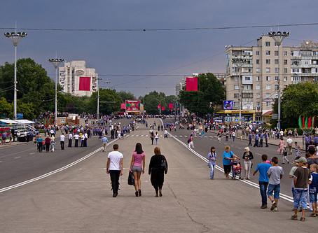 """Uno de los países europeos que """"no existe"""" ni en el mapa: Transnistria"""