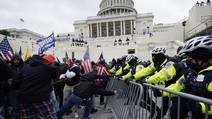 El plan de los fanáticos de Donald Trump que irrumpieron en el Capitolio