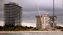 Historias de victimas,  desaparecidos en el edificio colapsado cerca de Miami Beach