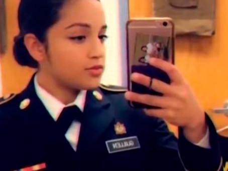 Crimen de la soldado latina Vanessa Guillén conmocionan a EEUU