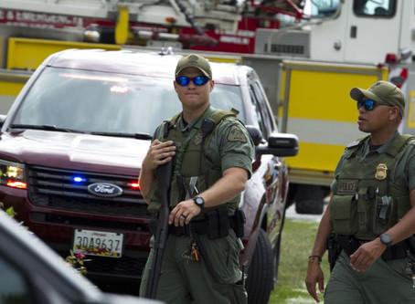 5 muertos en tiroteo en diario Capital Gazette en Maryland