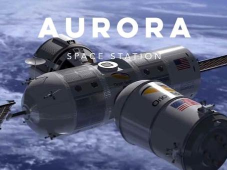 El primer hotel espacial estará listo en 2022 y ya puedes reservar