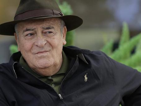Fallece el cineasta italiano Bernardo Bertolucci a los 77 años