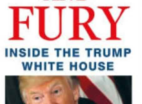 """""""Fuego y furia"""": 10 """"revelaciones"""" del libro que causó la indignación de Donald"""