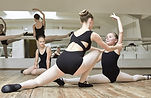 Danse Classique 7 à 9 ans