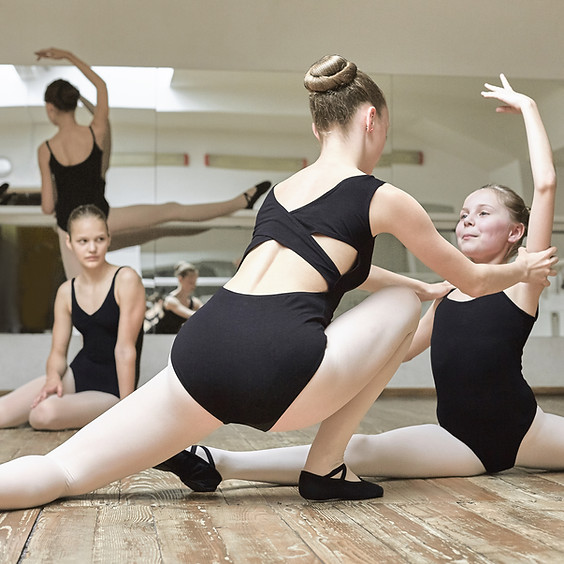 LAST Bellyballet Free Trial Class