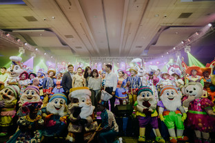 SM Christmas party 2019