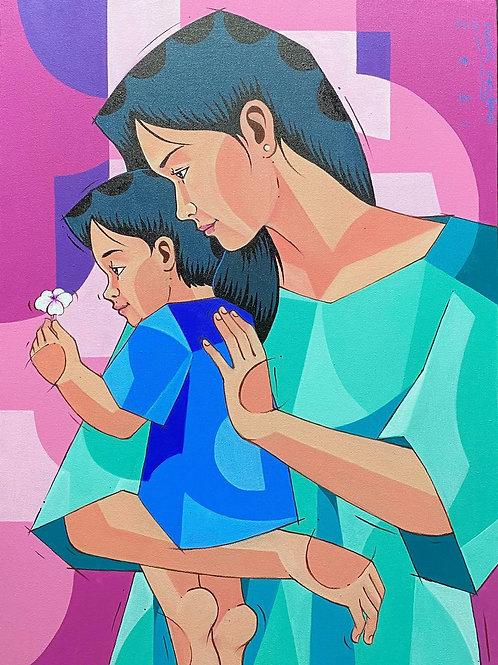 Sa Bisig Mo Inay