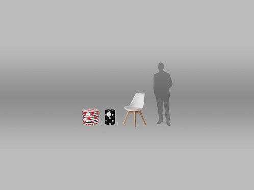Vday Individual Components Seats