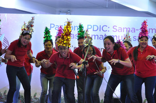 PDIC Christmas Party 2019