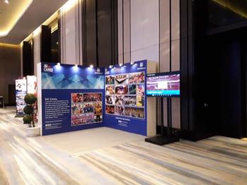 SM Cares Promotion Launch
